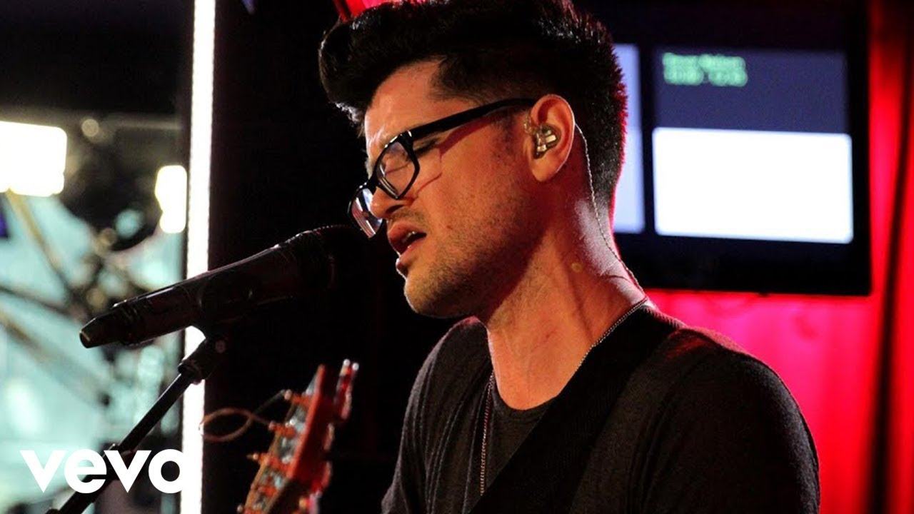 The Script - Chandelier (SIA cover in the Live Lounge) - YouTube