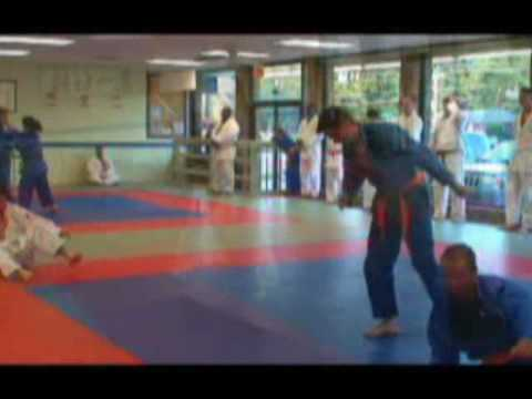 Memphis Martial Arts (Tae Kwon Do and Judo)
