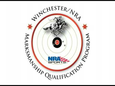 Nra marksmanship qualification program
