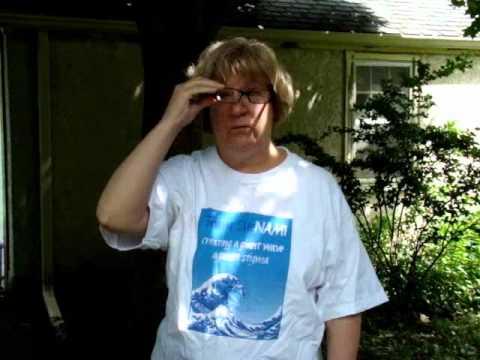 A Message From Sue Abderholden, NAMI MN.wmv