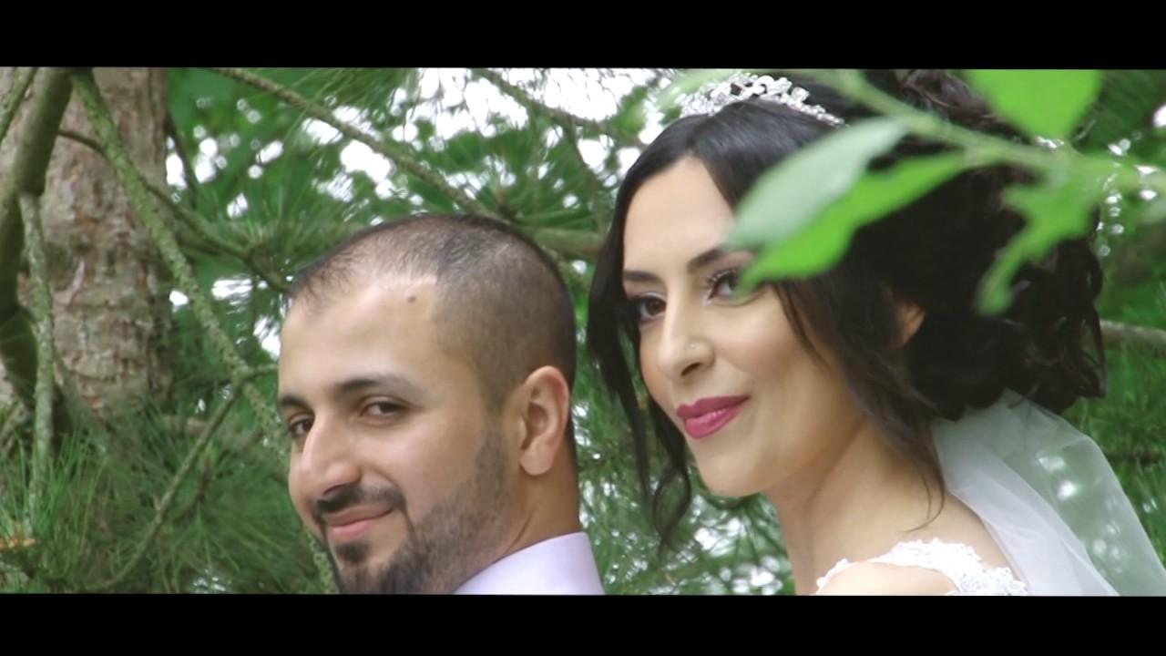 umit \u0026 périhan best of mariage kurde