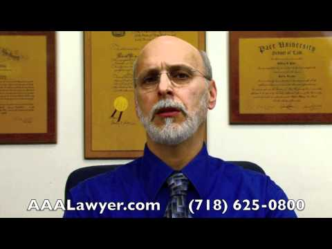What to Expect at the Stokes Interview (New York Immigration Attorney) (IE13)