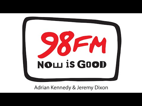98FM Phoneshow - Irish Workers vs Foreign Workers