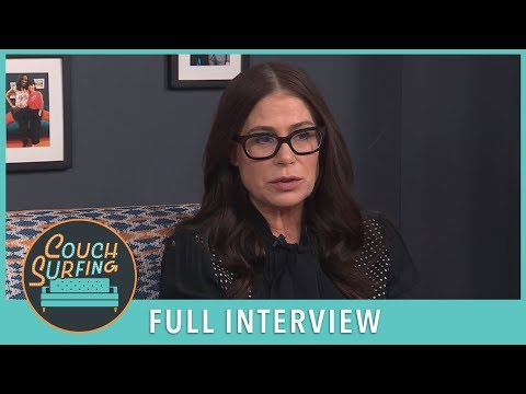 Maura Tierney Breaks Down Her Career: 'ER', 'The Affair', 'The Report' & More | Entertainment Weekly