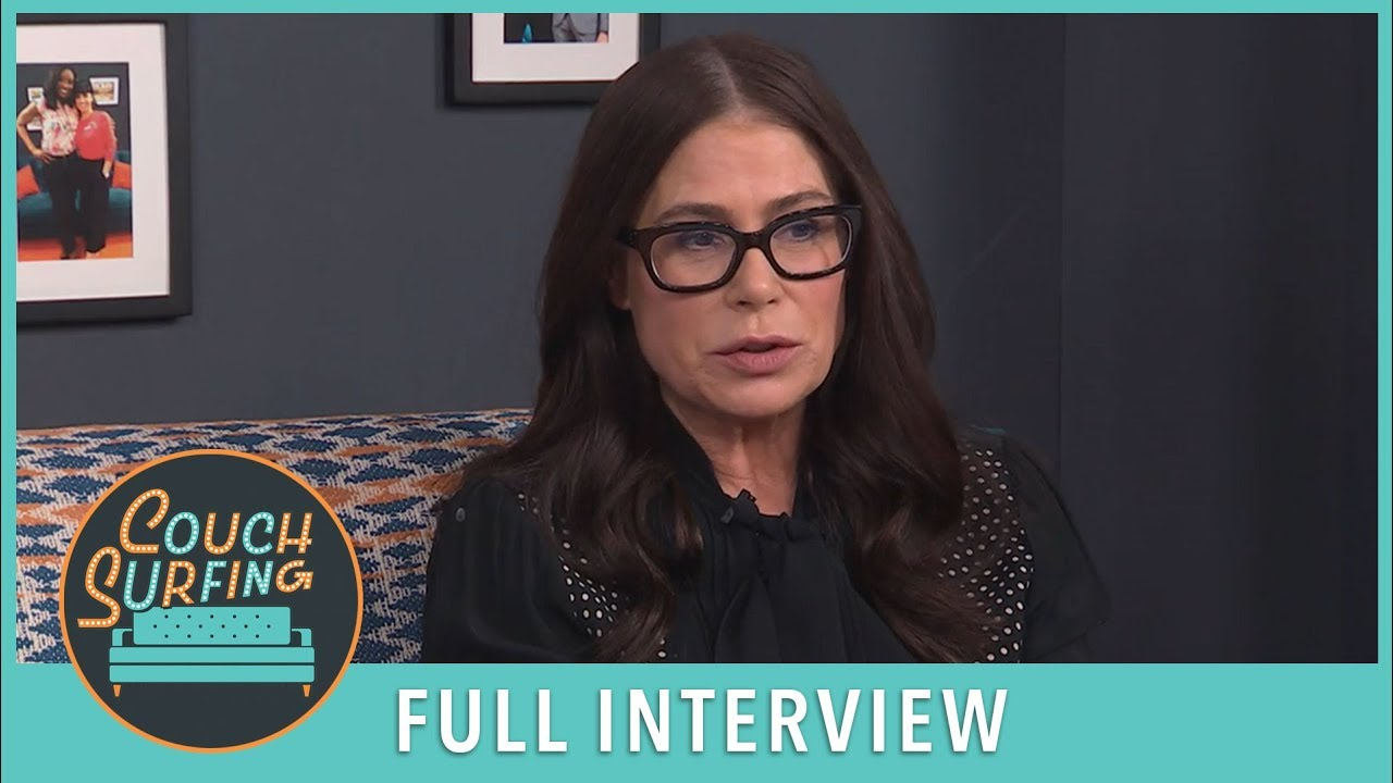 Maura Tierney Breaks Down Her Career: 'ER', 'The Affair', 'The Report' & More