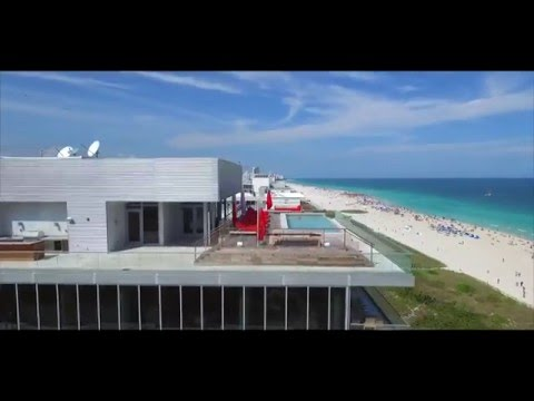 Property Showcase | 321 Ocean Dr PH 900