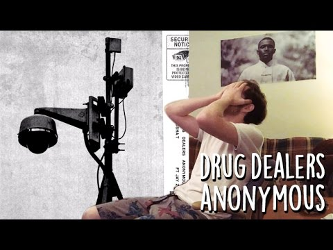 Pusha T - Drug Dealers Anonymous (feat. JAY Z) [FIRST REACTION/REVIEW]