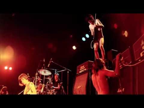 AC/DC - Live a The Haymarket, Sydney...