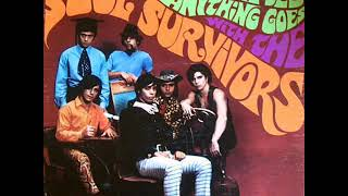 THE SOUL SURVIVORS - Hey Gyp