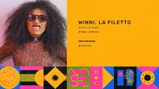 Winni, la Filetto - A bixa vai pegar