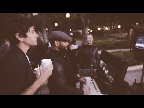 Nate Ruess: Nothing Without Love (Beyond The Video)