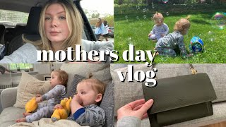 vlog: mothers day 2021 !