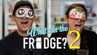 What's In The Fridge (WITF) - Ep 2