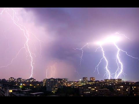 World's Most Dangerous Mega-storm #Mind Blow