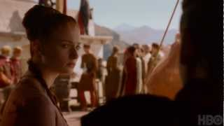"Game of Thrones Season 2 New Trailer: ""The More You Love"""