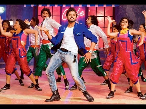 "Sreesanth shows his moves in ""Jhalak Dikhhla Jaa"""