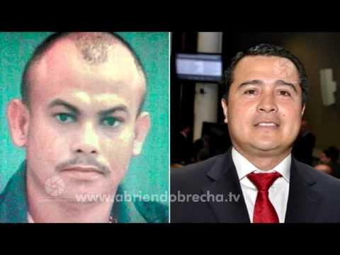 Tony Hernández es señalado por Cachiro