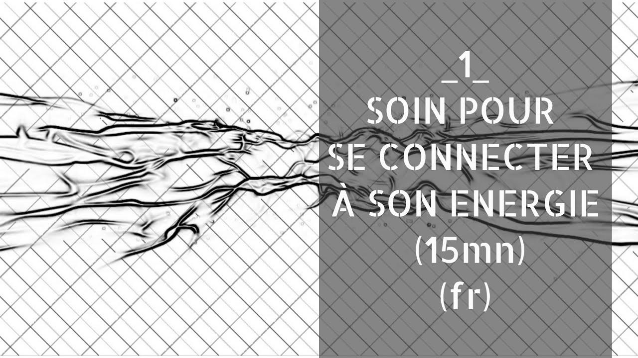 1_ (Fr) Soin pour se connecter à sa propre énergie | Pendulum Healing (soin au pendule)