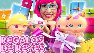 ¡Muchos regalos para los Bellies! 🎁 Los Reyes Magos llenan Bellyville de sorpresas