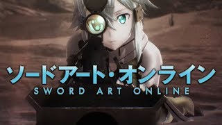 I Really Can't Wait To Play The Upcoming Sword Art Online Game On Xbox One