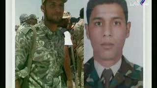 بالفيديو..عزة مصطفى بعد «تسلم الأيادي» الليبية: عقبال سوريا