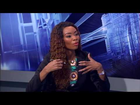 Annicia Manyaapelo discusses luxury retail in African markets