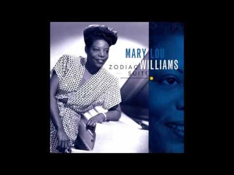 Mary Lou Williams - Zodiac Suite (full album)