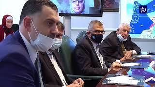 3/6/2020-  الحكومة توقع اتفاقيات لإنشاء شركات لتشغيل الأردنيين في قطاع الزراعة