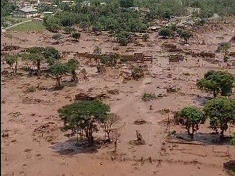 Relator defende mudança na legislação para evitar desastres ambientais