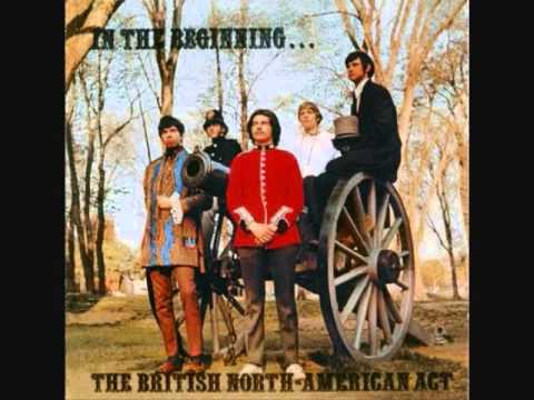 British North American Act - Don't Run Away
