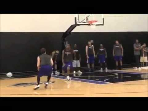 Jimmer Fredette - 2012 Mix - Look At Me Now