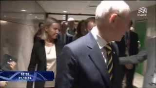 Politica: Paolo Gentiloni nuovo ministro degli esteri