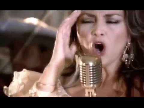 Aida Cuevas - Por Una Cabeza (video clip)