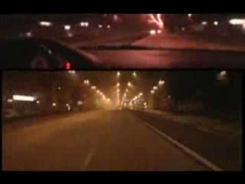bmw M3 getaway