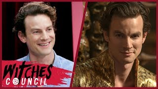 Sabrina Part 2: Hail (HOT) Satan! Breaking Down THAT Ending With Actor Luke Cook! | Witches Council