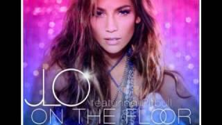 Gambar cover Jennifer Lopez Ft Pitbull-On the flor Remix by Sukabeats