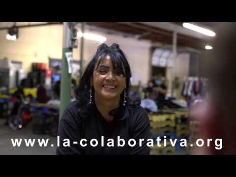 Heart to Cart - La Colaborativa