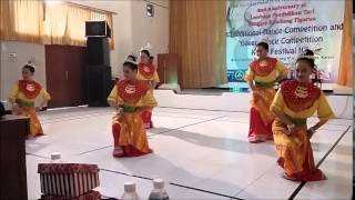 13 SANGGAR TARI GALUH BANJAR - TARI JAPIN PESISIR