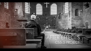 Бесплатные Проекты After Effect