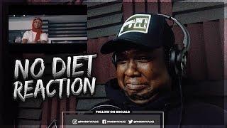 Digga D No Diet MixtapeMadness REACTION.mp3