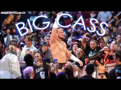 ► Big Cass Heel | Official Theme Song - On Top ᴴᴰ