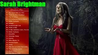 Sarah Brightman Greatest Hits Full Album_The Best Of Sarah Brightman Nonstop Playlist Live