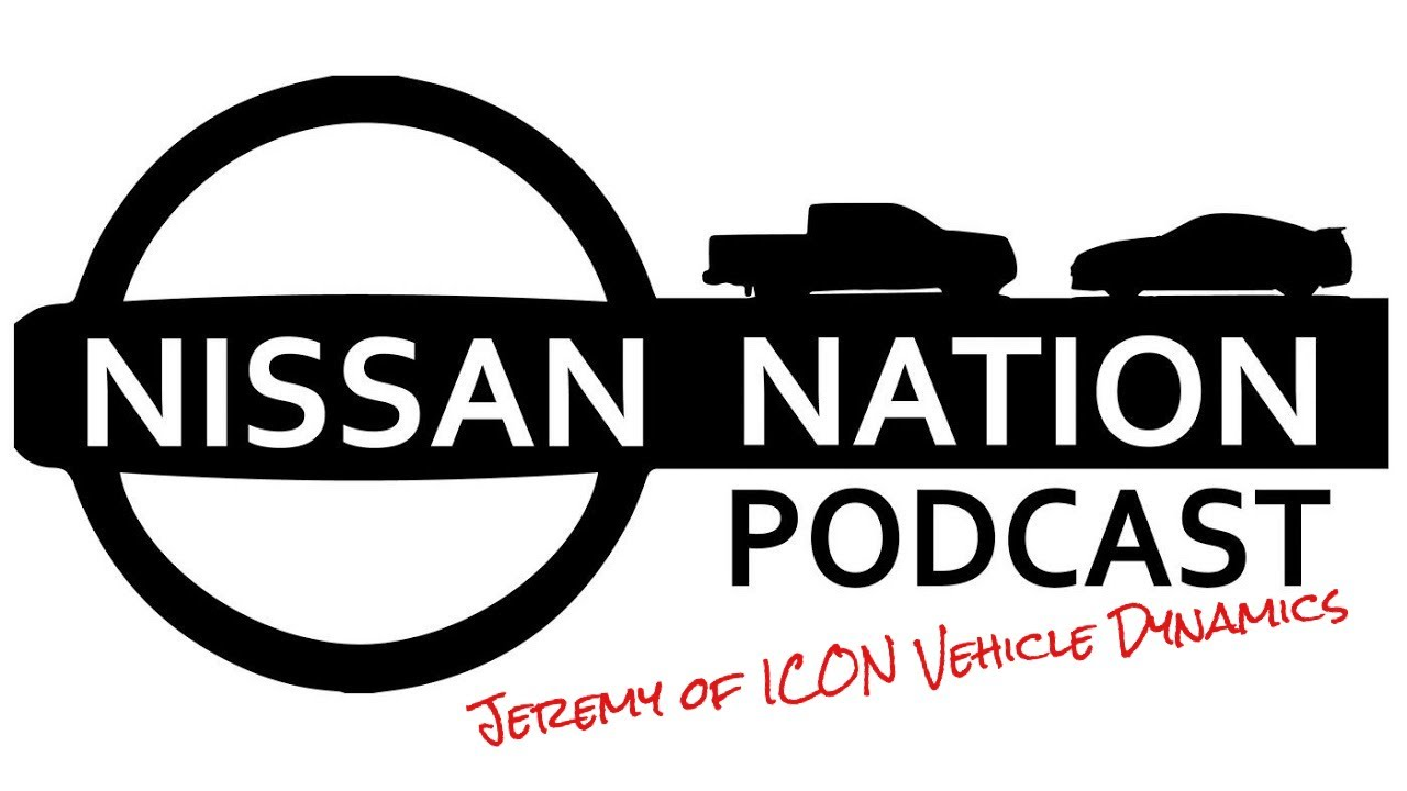 103 Jeremy Of Icon Vehicle Dynamics Youtube