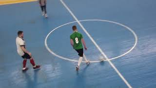 Сатурн Авангард 2 тайм Чемпионат мини футбол 2020 21