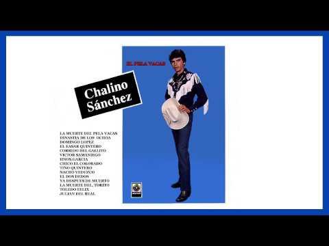 Chalino Sánchez - Hermanos Garcia