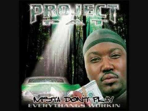 project pat jail Project pat was unable to properly promote his platinum-selling mister don't play: everythangs workin due to legal trouble back in 2001 his follow-up set, layin' da smack down was released while he was already in jail pimp c taking advantage of the popularity of the free pimp cmovement, rap-a-lot released sweet.