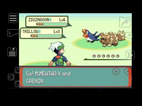 Pokemon Delta Emerald Gba Free Download