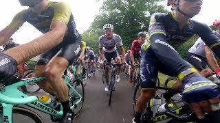 GoPro: Tour de France 2017 - Stage 2 Highlight