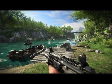 Far Cry 3 - Accolades Trailer [North America]