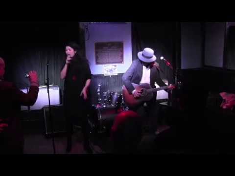 Gary Lucas: Acoustic performance at tribute Giorgio Gomelsky